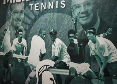 MSU Tennis Center